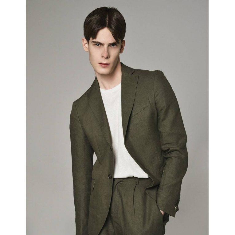 Green Suit 9