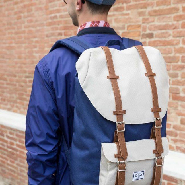 Herschel Bag 41