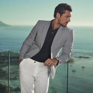 Light Gray Suit 2