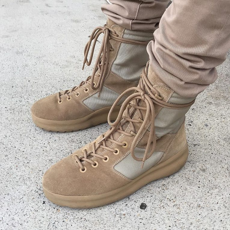 Military Boots 5