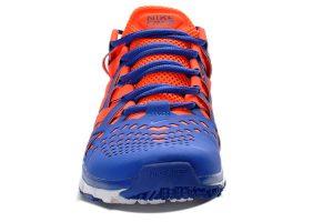 Nike Men's Free Trainer 5.0 NRG, BLACK NEO-LIME-TOTAL CRIMSON (ORANGE)