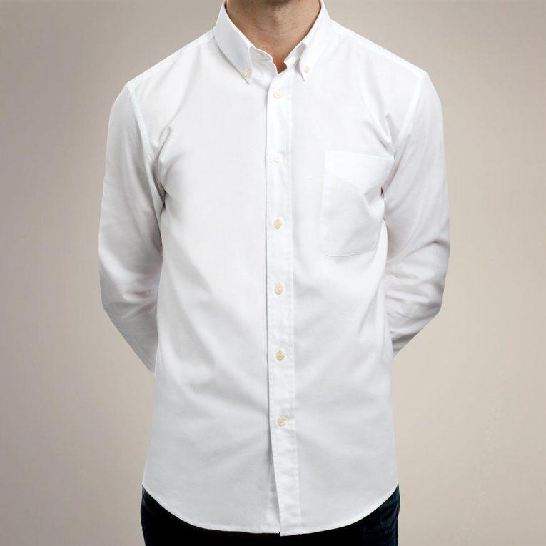 Oxford Shirt 16