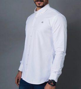 Oxford Shirt 2