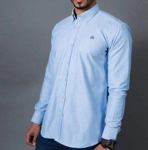 Oxford Shirt 3