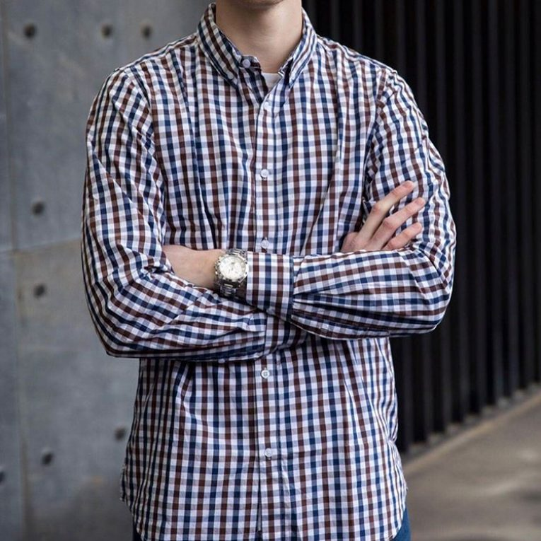 Oxford Shirt 5