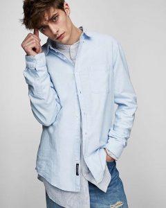 Oxford Shirt 6