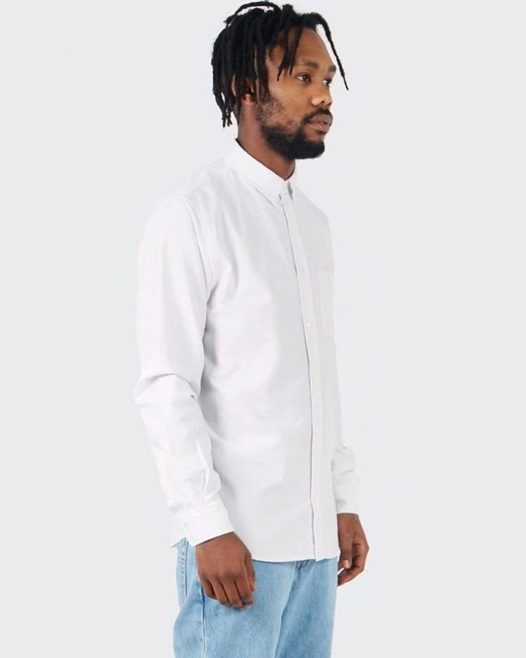 Oxford Shirt 7