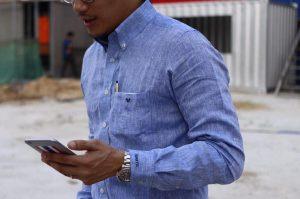 Oxford Shirt 9