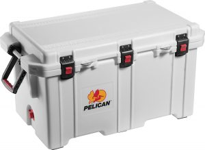 Pelican Products ProGear Elite Cooler, 150 quart