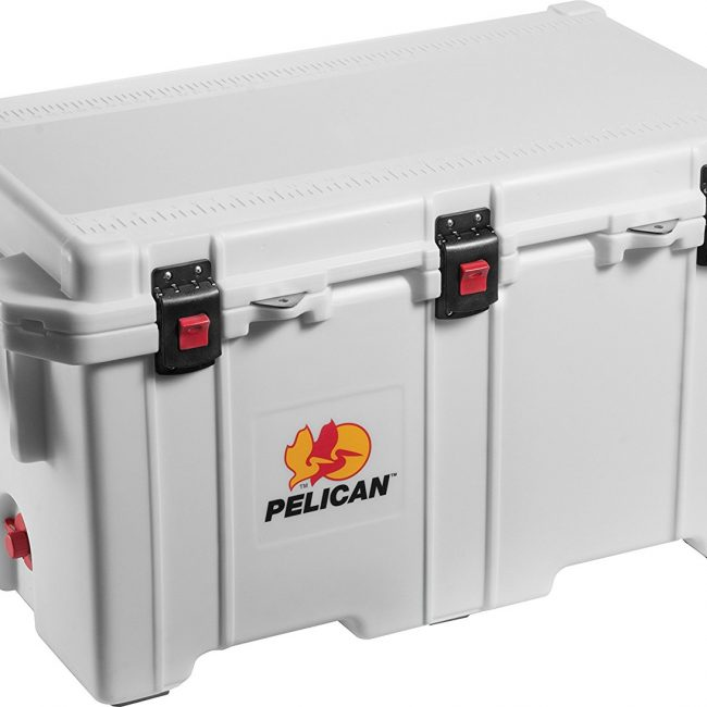 Pelican Products ProGear Elite Cooler, 150 quart