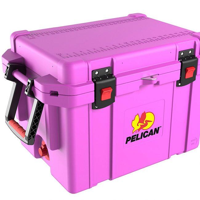 Pelican Products ProGear Elite Cooler, 45 quart