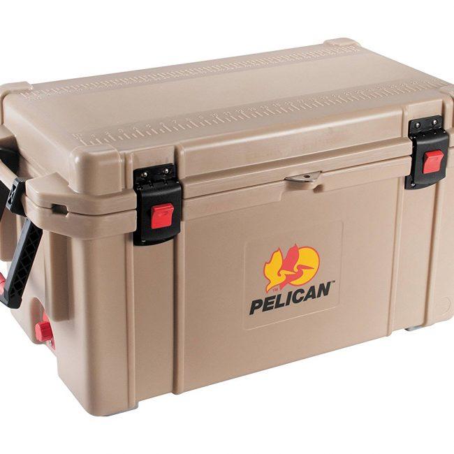 Pelican Products ProGear Elite Cooler, 65 quart