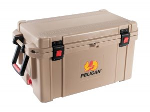 Pelican Products ProGear Elite Cooler, 95 quart