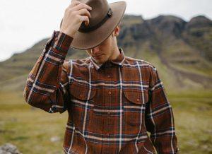 Pendleton shirts 1