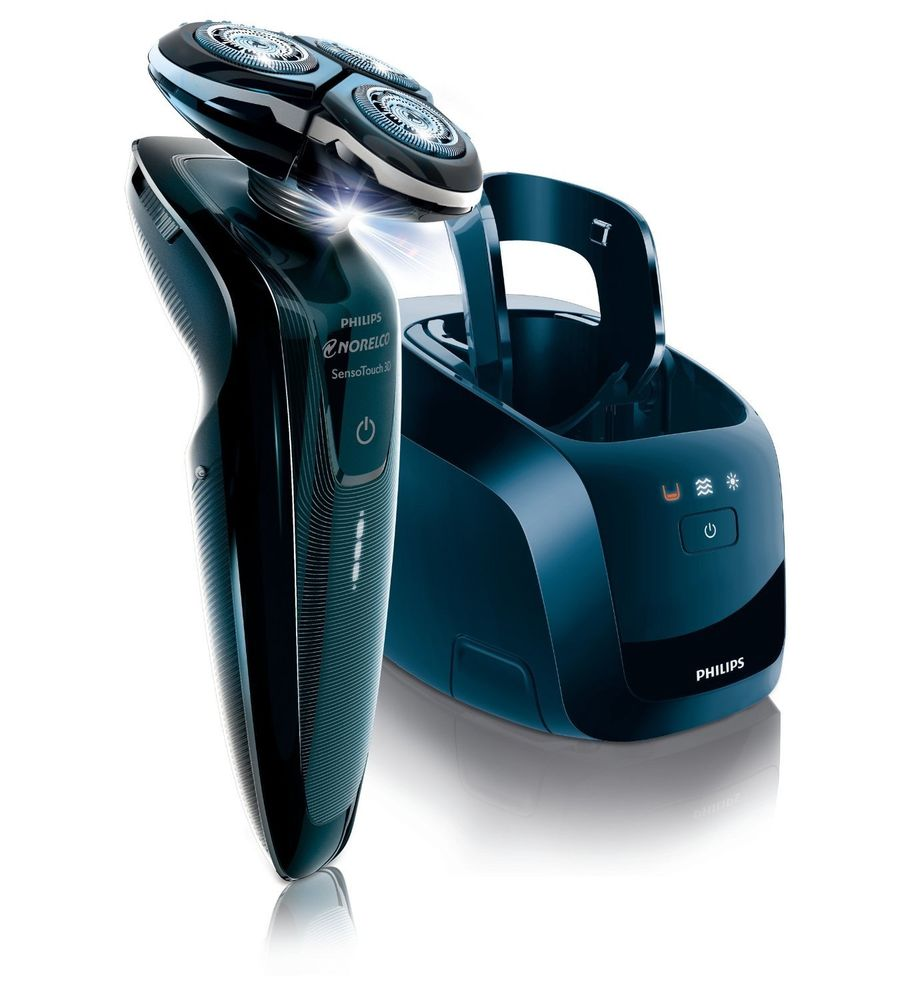 Philips Norelco 1250X40 SensoTouch 3D Electric Razor