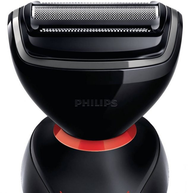 Philips Norelco YS524 41 Click and Style Shave Toolkit