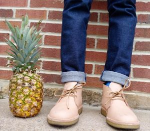 Pinroll Jeans 33