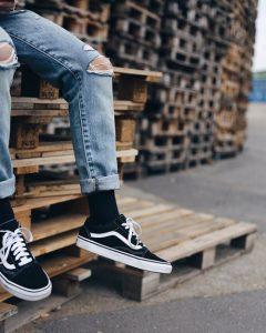 Pinroll Jeans 38