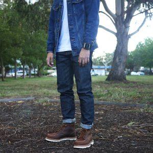 Pinroll Jeans 41