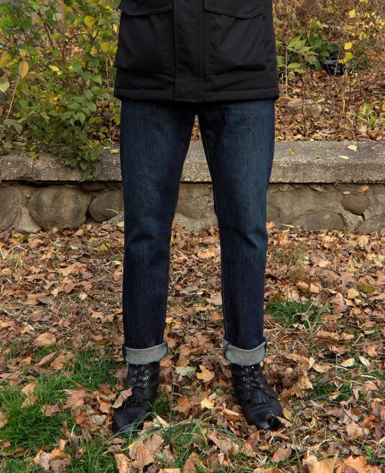 Pinroll Jeans 44