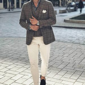 Preppy Outfit 31