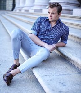 Preppy Outfit 32