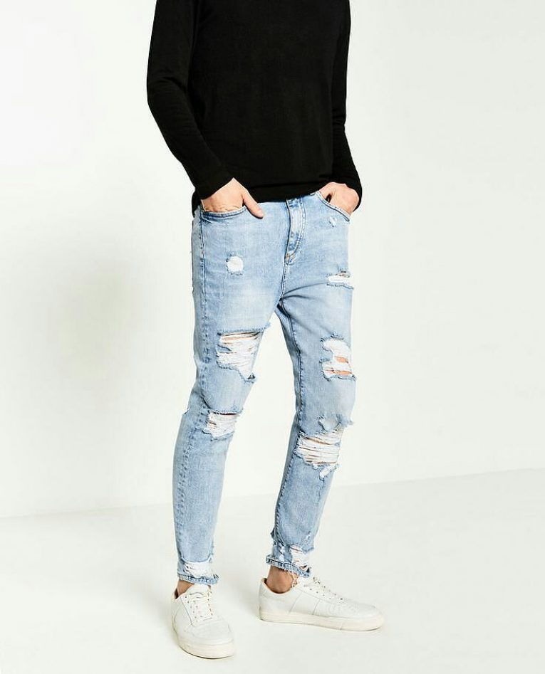 Free shipping and returns on Women's Ripped Jeans & Denim at jelly555.ml