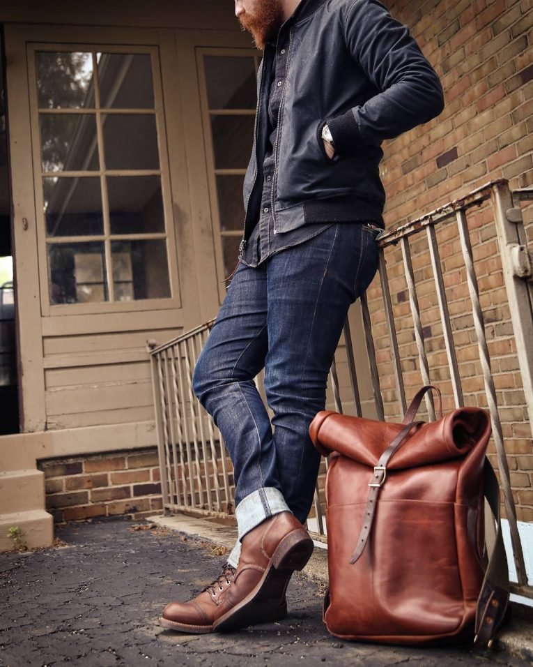 Selvedge Denim 36
