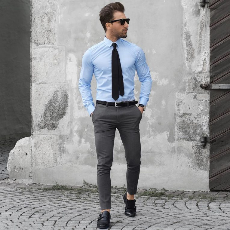 Slim Fit Shirts 10