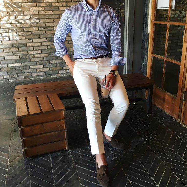 Slim Fit Shirts 12