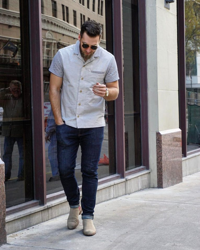 Slim Fit Shirts 2