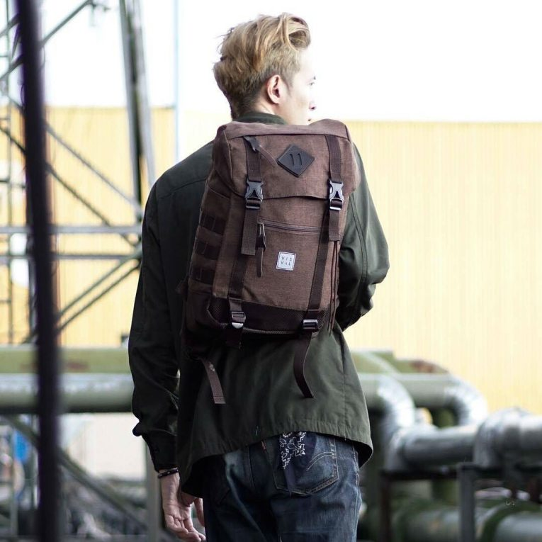 Small Backpack 26