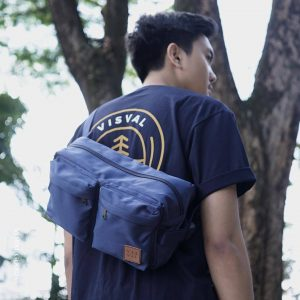 Small Backpack 28
