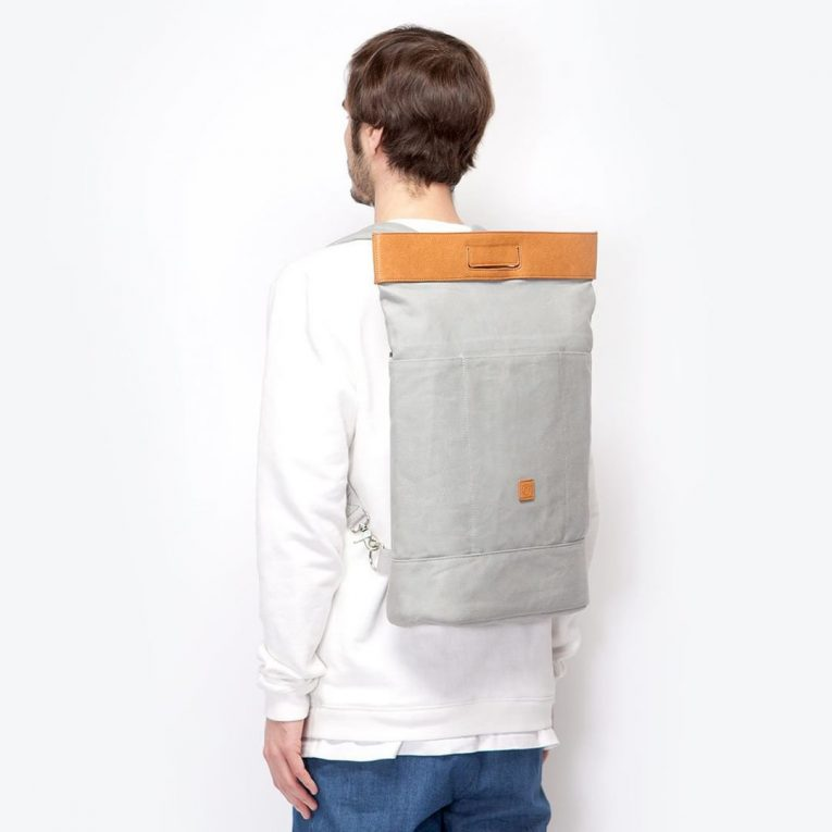 Small Backpack 32