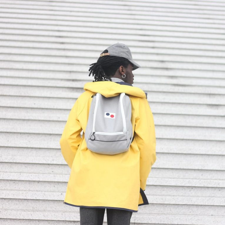 Small Backpack 37