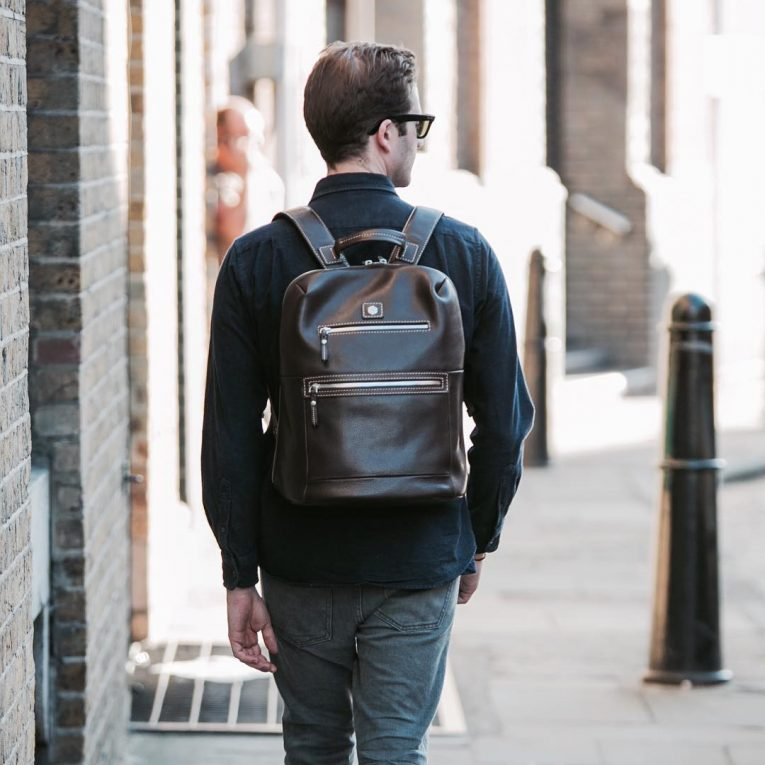 Small Backpack 40