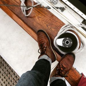 Sperry Shoes 12