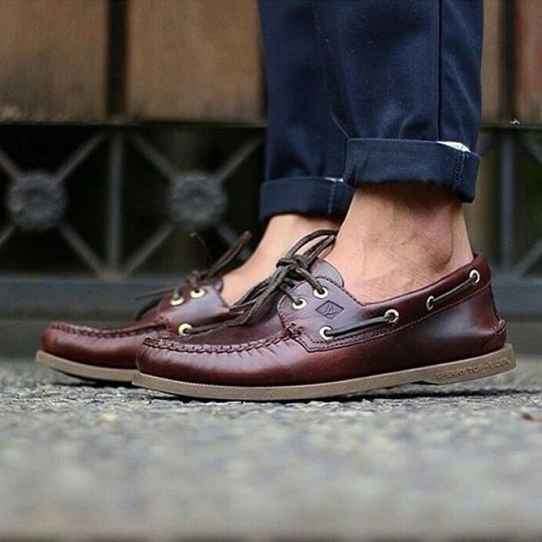 Sperry Shoes 16