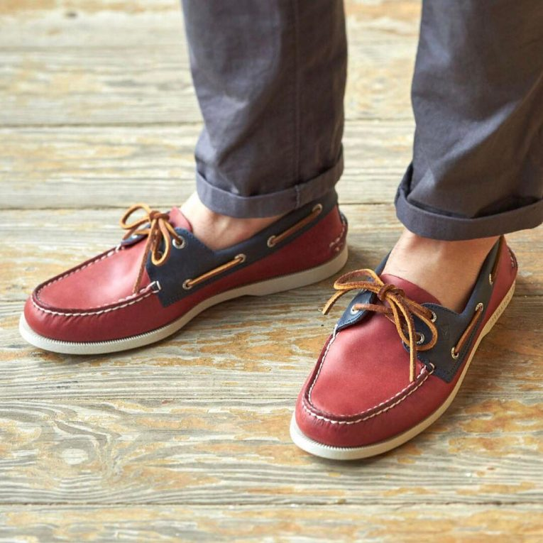 Sperry Shoes 6
