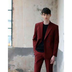 Summer Suit 26