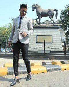 Summer Suit 28