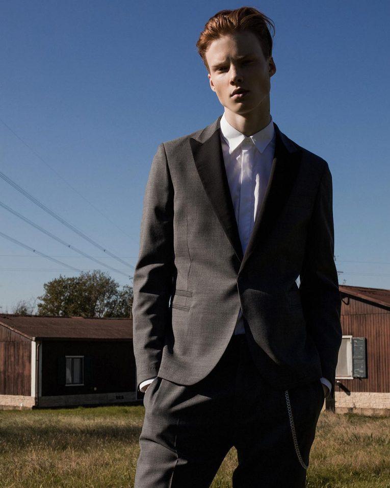 Summer Suit 30