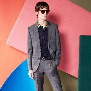 Summer Suit 32
