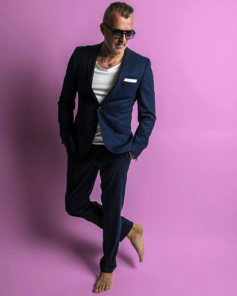 Summer Suit 33