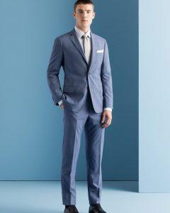 Summer Suit 34