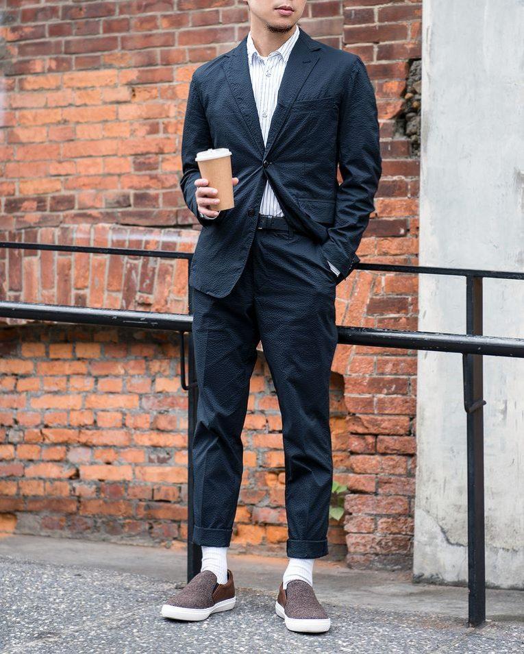 Summer Suit 37