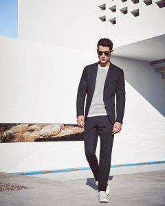 Summer Suit 39