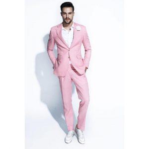Summer Suit 40