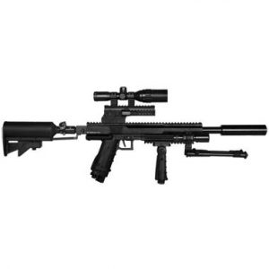 Tiberius Arms T9.1 Sniper First Strike Paintball Rifle