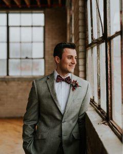 Wedding Attire 37
